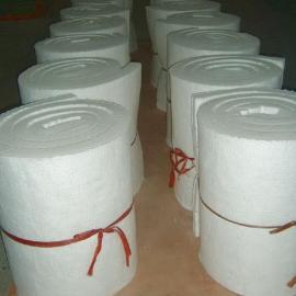 耐高温纤维毯 陶瓷纤维针刺毯