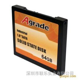 Agrade工业级1.8寸SSD固态硬盘
