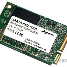 Agrade工业级mSATA固态硬盘