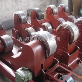 圆管焊接用自动滚轮架