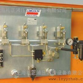 干油集中润滑系统,集中润滑系统