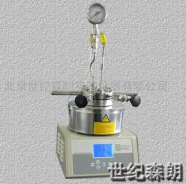 SLM100微型高压反应釜