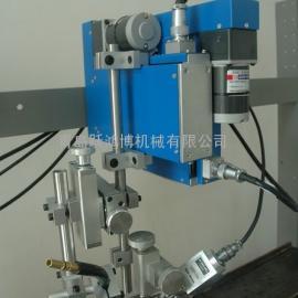 焊缝自动跟踪器