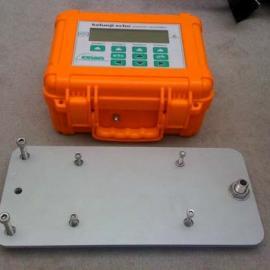 地震加速度仪