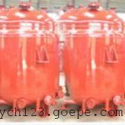 高强度加热搪瓷反应釜