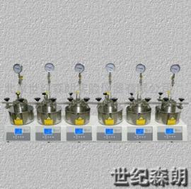 苏州供应世纪森朗SLP6500平行反应釜