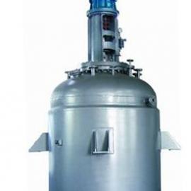 耐酸碱不锈钢反应釜现货