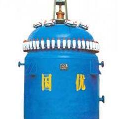 K型搪玻璃反应罐