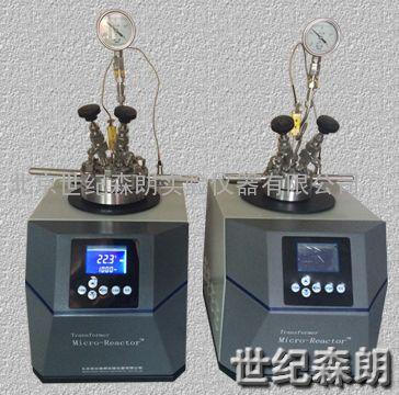 TFM500小型高压反应釜