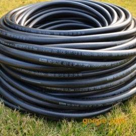 Parker派克一层钢丝编织油管1SN 481-8液压油管