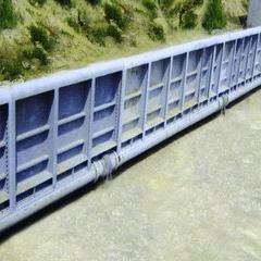 GBZ型钢坝闸门厂家/ 上海钢坝闸门