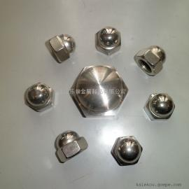 �F�供�����|螺母 304不�P��w型螺母/�w形螺帽/�b�螺帽M3-M24