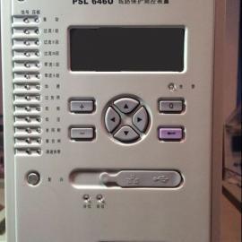 南自35KV光纤差动保护PSL646U光纤综保装置