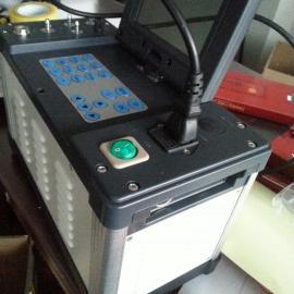 便携式烟气分析仪 JH-62烟气综合分析仪