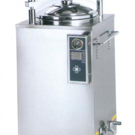 LS-50HD压力蒸汽灭菌器