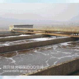四川中药制药加工污水处理设备