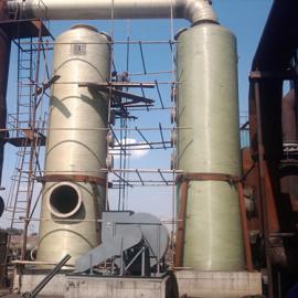 煤化工高效脱硫塔生产商/除尘净化效率