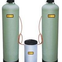 全自动软化水系统