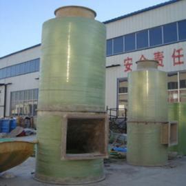 ZTC型烟气除尘器结构