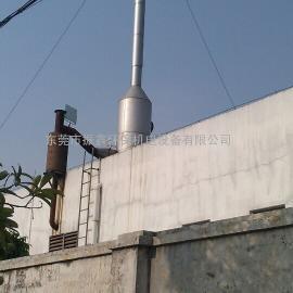 发电机尾气脱硫塔