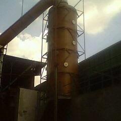 东莞市脱硫除尘工程