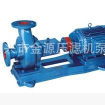 金源厂家直销卧式PW污水泵  3寸PW无堵塞排污泵
