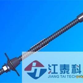 洛阳厂家江泰科技直供预应力中空注浆锚杆