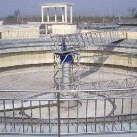 中心传动单(多)管式吸泥机