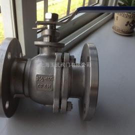 Q41F-150LB美标球阀