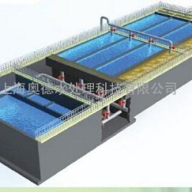 反硝化深床�V池