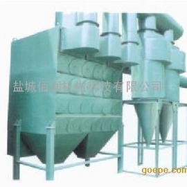 工业反吹袋式除尘器生产厂家