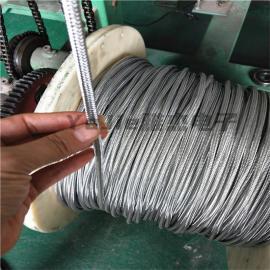 不锈钢丝编织网管