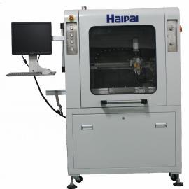 供应海派HP-7302三防漆选择性涂覆机