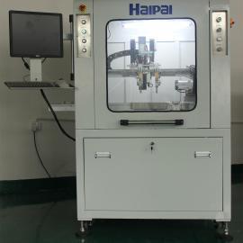 供应海派HP-7403全自动选择性涂覆机