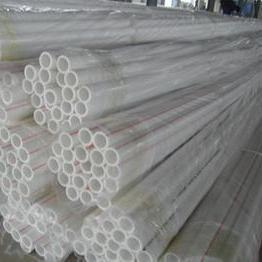 子长县 安塞县PVC-U建筑用电工套管系列