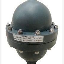 【厂家直销】计量泵附件PVC脉冲阻尼器 缓冲器 脉动阻尼器