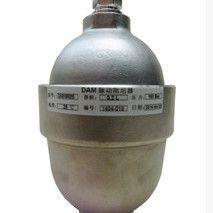 厂家直销不锈钢脉动阻尼器 高压 缓冲器 脉冲阻尼器