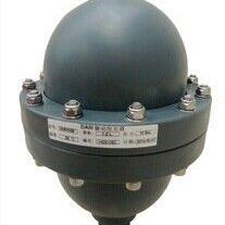 厂家直销 计量泵附件PVC脉冲阻尼器 缓冲器 脉动阻尼器