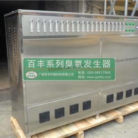 厂家直销一体式大型臭氧发生器