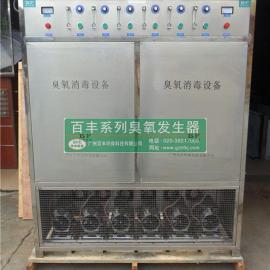 供应200g氧气源臭氧发生器