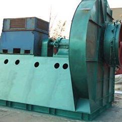 M6-29型煤粉离心通风机