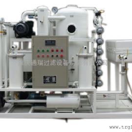 多功能双级真空滤油机