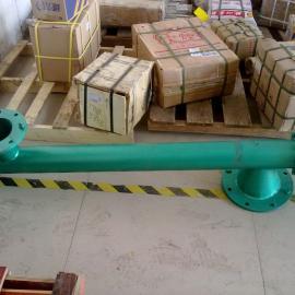 管式螺旋输送机,单管螺旋