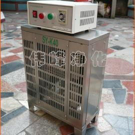 DFY-20B内置式臭发生器 移动臭氧 移动式臭氧发生器