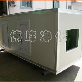 组合式空调机组 ZKW-40 净化产品