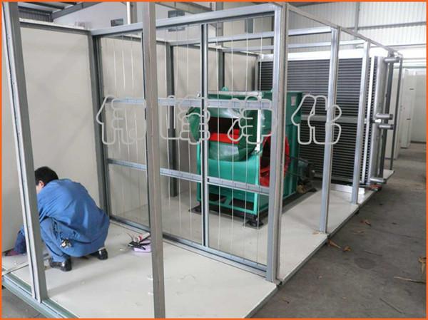 组合式空调机组 ZKW-60 净化产品 净化设备