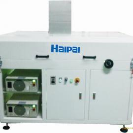 供应海派三防漆涂覆机生产线之UV固化炉