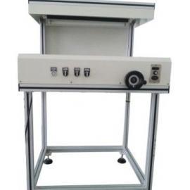 供应海派三防漆涂覆机生产线之UV检测台