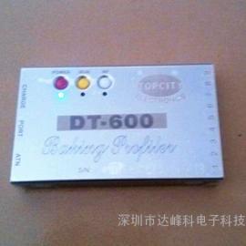 多点烘烤温度跟踪记录仪,五金喷涂温度检测仪DT-600