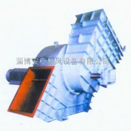 淄博安泰Y4-73-F锅炉引风机